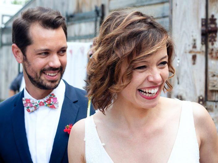 Reportage de Mariage Aurélie & Jean-François