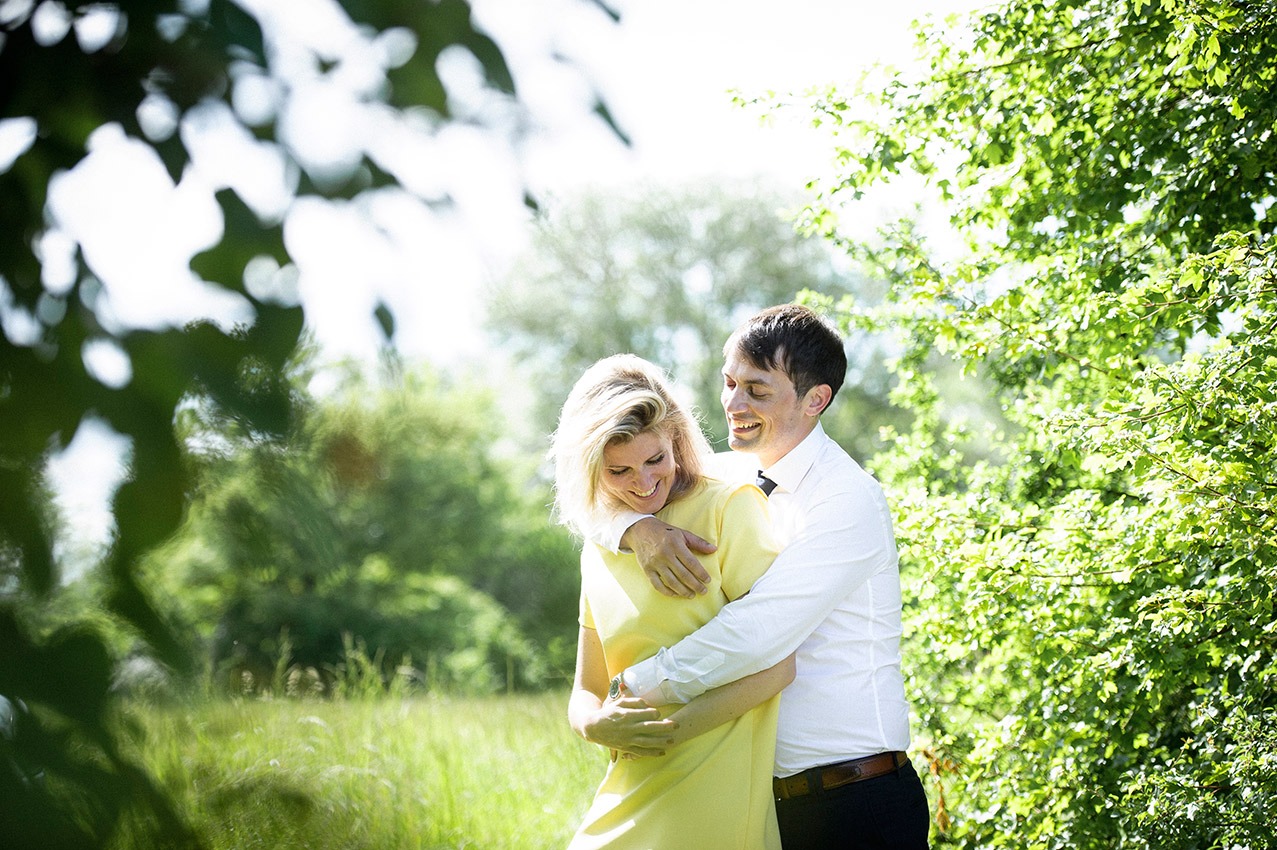 Photographie de Mariage par Sylvain Gelineau Photographe à Toulouse