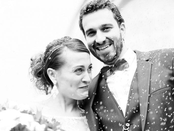 Reportage de Mariage Émilie & Romain