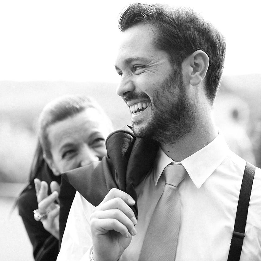 Photographie de Mariage par Sylvain Gelineau Photographe Toulouse