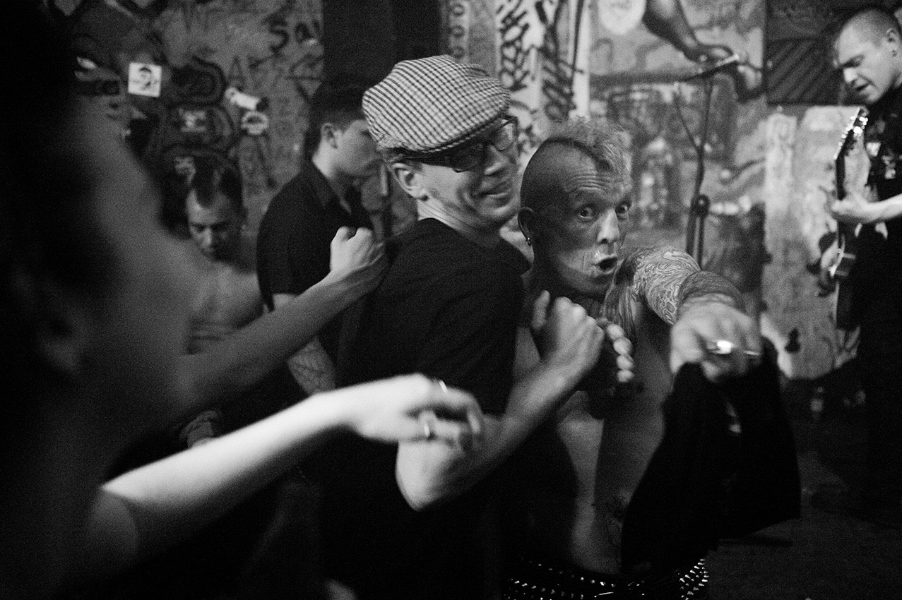 Photographie de Concert © Sylvain Gelineau Photographe Toulouse