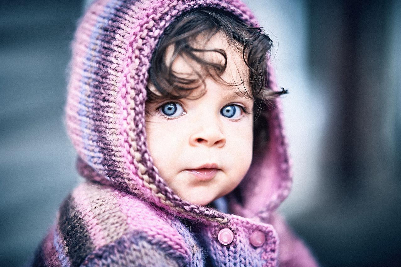 Photographie de Bébé et Enfant par Sylvain Gelineau Photographe Toulouse