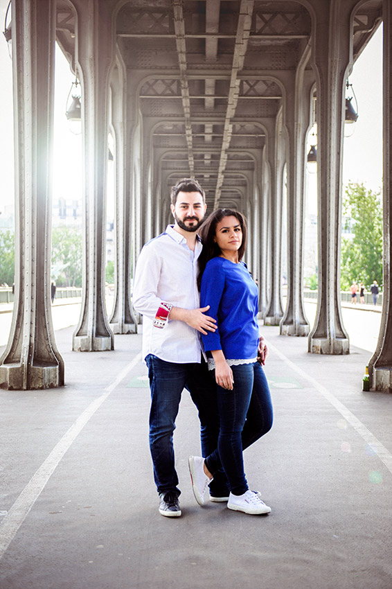 Photographie de Famille Amis Couple Photo Studio et Lifestyle © Sylvain Gelineau Photographe Portraitiste Toulouse