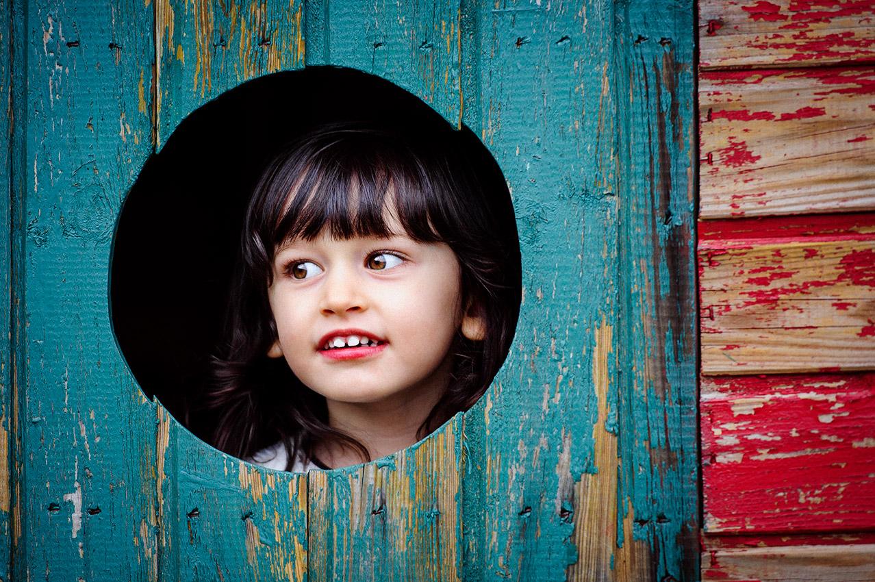 Photographie de Bébé et Enfant Photo Studio et Lifestyle © Sylvain Gelineau Photographe Portraitiste Toulouse