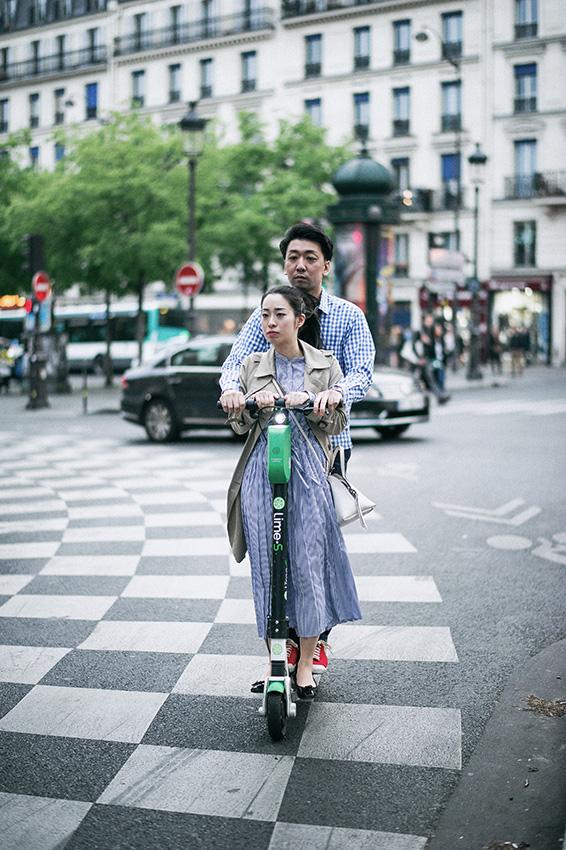 Street Photography © Sylvain Gelineau Photographe Toulouse