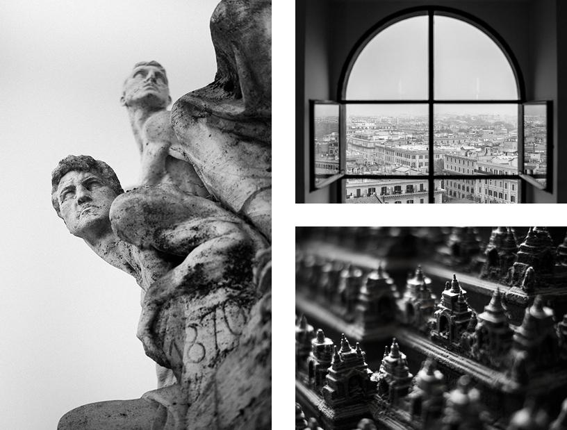 Photographie Destination Grid © Sylvain Gelineau Photographe Toulouse