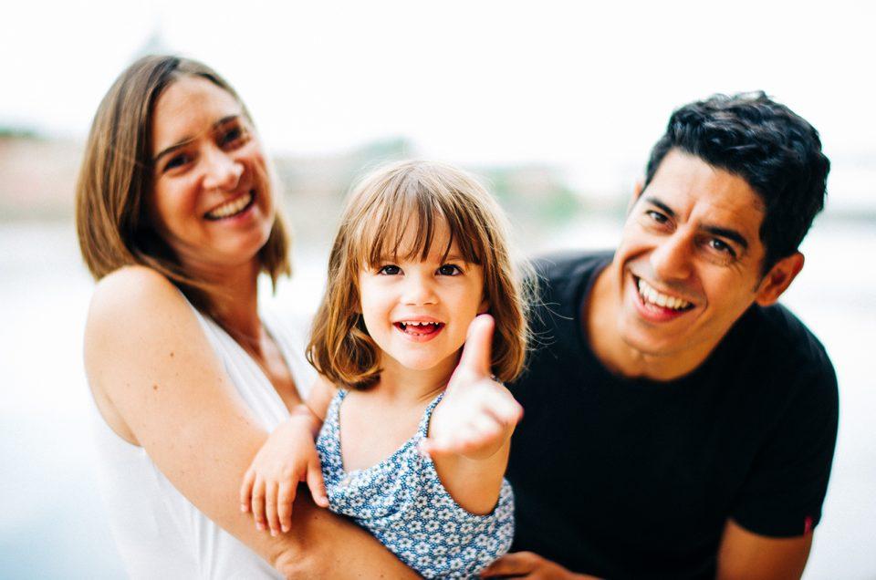 Séance Photo Lifestyle en Famille à Toulouse | Photographe Famille Toulouse