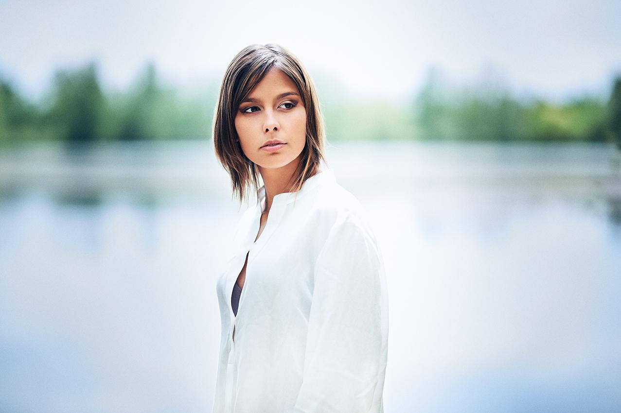 Séance shooting photo portrait lifestyle de femme par Sylvain Gelineau Photographe Portraitiste à Toulouse